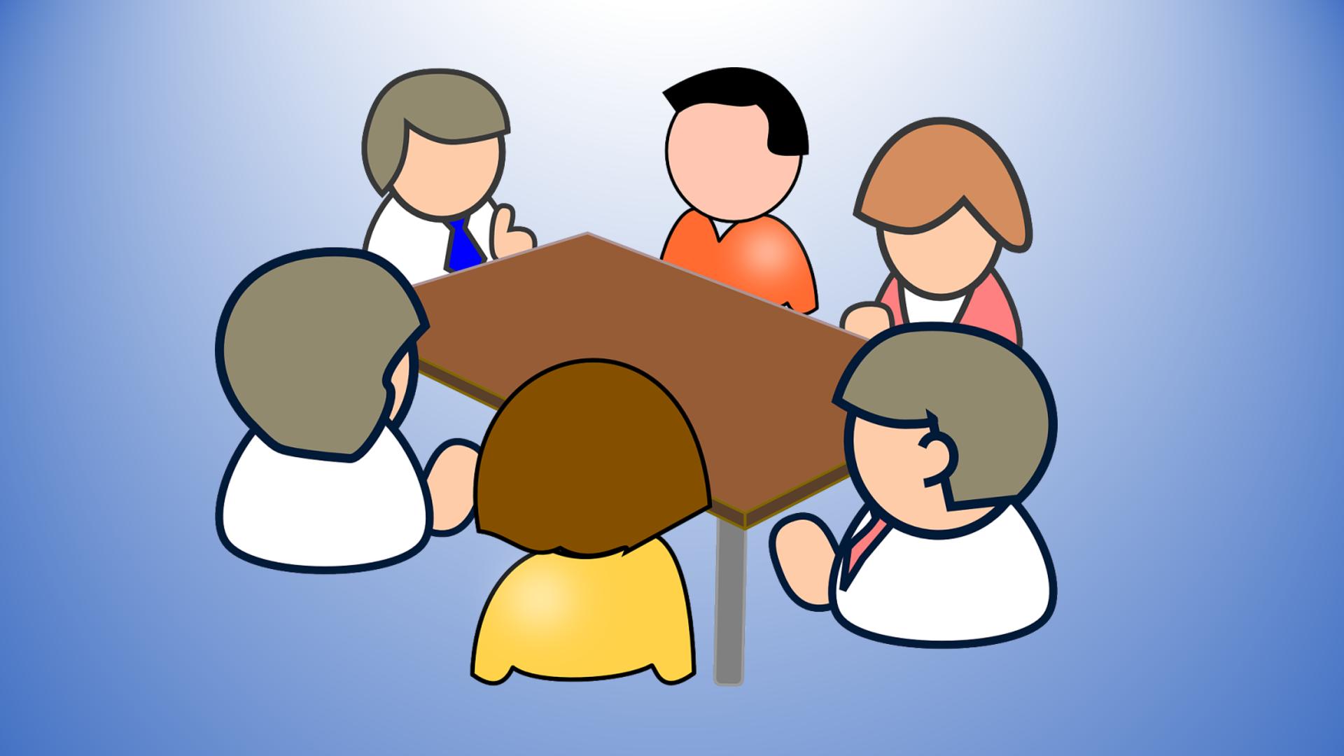 Schůzka rodičů nově přijatých žáků